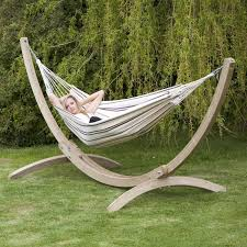 hammocks with wooden stands hammock with stand hammock stand uk