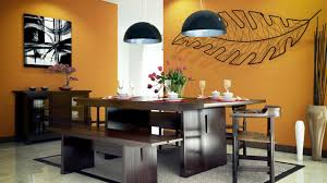 Prepossessing Dining Room Color Schemes Home Office Decor Ideas Is
