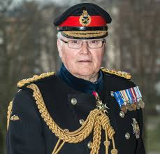 Peter Wall (British Army officer) - Wikipedia