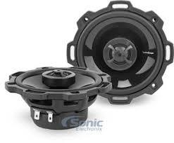 speakers punch. rockford fosgate punch p142 speakers