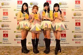 Japanese Pop Charts Akb48 Morning Musume Win Big At Billboard Japan Music