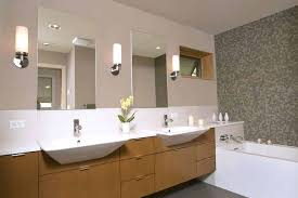 Double Sconce Bathroom Lighting Awesome Bathroom Vanity Sconce Lights Tcepk