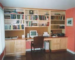 desk systems home office. Interesting Desk Custom Made Home Office Desk System In Systems CustomMadecom