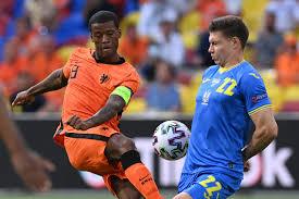Ukraine mit doppelpack in vier minuten! Em 2021 Bestes Spiel Der Em Niederlander Schlagen Die Ukraine In Verrucktem Spiel Gmx At