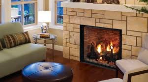 Gas Fireplaces 101 - Bob Vila