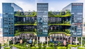 Hotel Insider Tips: 5 Things to Do When You Stay at PARKROYAL on Pickering  in Singapore