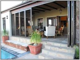 decorating cool enclosed patio ideas