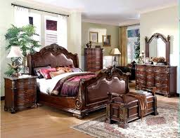 Solid Wood Bedroom Furniture Sets Which Have A Good Quality
