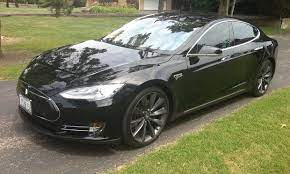 Chicago Il United States Car Rental Car Rental Car Tesla Model S