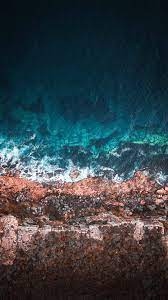 9 Best Ocean iPhone XS Wallpapers ...