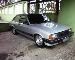 Chevrolet Chevette 1.6 1987 | Auto images and Specification