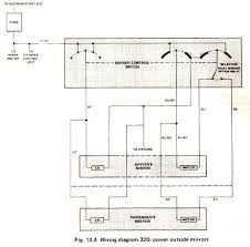 similiar heated mirror wiring diagram keywords electric mirror wiring schematic includes models both side e