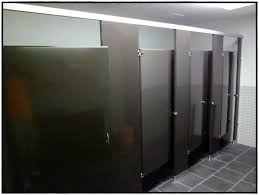 Phenolic Bathroom Partitions Decor