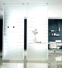 office space dividers. Terrific Wall Divider Ideas Finest Room For Small Spaces Excellent Interior Office Design Space Dividers