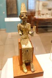 Image result for picture of Canaanite gods public domain