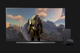 best 4k tvs for xbox series x series