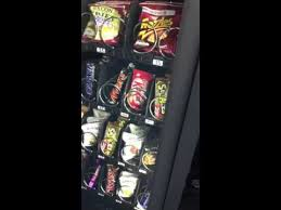 How To Get Free Candy From A Vending Machine Gorgeous MUST WATCH It's Gone Viral Vending Machine Hack Crazy System Free