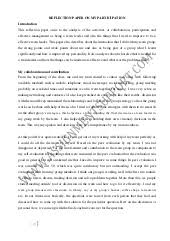 write a reflection essay customer service essays essay writing  getting started is as easy as reviewing some reflective journal examples