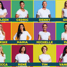 Big Brother 2020 (Sat.1): Rebecca aus ...