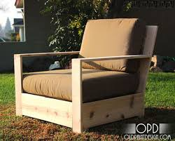 diy wood furniture projects. diy plans for your own modern minimal outdoor chairs u2014 ana white diy wood furniture projects