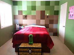 Awesome Minecraft Bedroom Decor