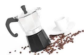 Risultati immagini per pulizia della macchina del caffè