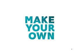 Make own identity