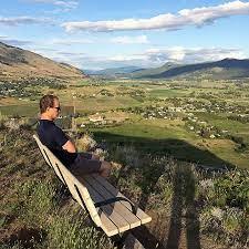 Views worth the hike – Vernon Morning Star