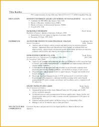 Resume Mba Application Leviedellolio Gorgeous Mba Application Resume