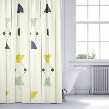 mid century modern shower curtain. Uncategorized Modern Shower Curtains Unbelievable Mid Century Curtain Decoration Picture Of Ideas And Retro Popular K