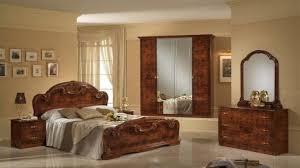 Amazing Walnut Bedroom Furniture On Italian High Gloss Set Homegenies