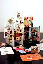 the eames office. The Eames Office Produced 5 Different Sets Of House Cards. Small Cards Is Original, Made In 1952.The Images Are What Eameses O
