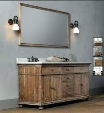 restoration hardware bathroom vanities restoration hardware bathroom