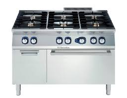 commercial gas range. Simple Commercial Gas Range Cooker  Commercial  6 BURNER 700XP With Commercial Gas Range O