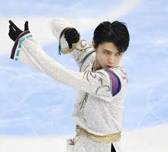 yuzuru hanyu the times figure skating oct 21 2017