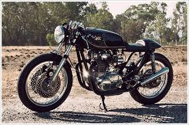 yamaha xs650 kott motorcycles pipeburn