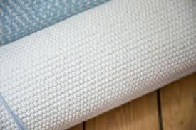 new organic cotton natural off white rag rug rugs irasburg bath kids organic cotton rugs