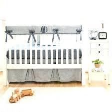 baby boy elephant bedding baby crib bedding sets boy navy linen bedding set washed linen indigo stripe collection baby boy