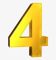 3d letter 4 3d letters 3d fonts 3d 4