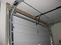 low clearance garage door9 Low Clearance Garage Door Opener to Duplicate  Garage Ideas