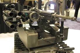 Image result for Iranian General Promises Robot Soldiers