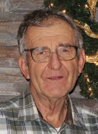Obituary for John Lloyd Davies