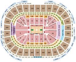 Old Boston Garden Seating Chart Td Garden Fleet Center Boston Tickets And Schedule For