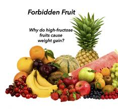 Forbidden Fruits Which Ones Make You Fat Janes Healthy