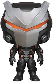 Funko 36017 Pop! Games: Fortnite - Omega, One ... - Amazon.com