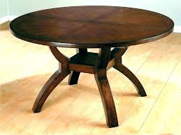 60 round pedestal dining table round dining table with leaf with regard to invigorate classic round