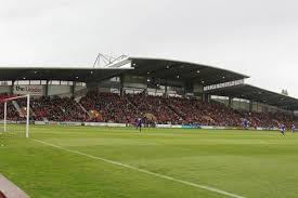 Wrexham association football club (welsh: Wrexham Fc Racecourse Pitch Is Ruining Chances Of Hosting International Football Matches Two Fingers Media
