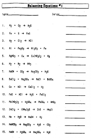 marvellous balancing chemical equations worksheet answer key 1 25 jennarocca pdf balance chemicalns balancingnsworksheet on for