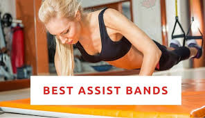 Pull Up Band Assistance Chart Best Pull Up Assist Bands Reviews Editor Pick 2018 Best