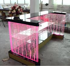 2016 modern beauty salon reception desk office front desk counter hotel reception counter design